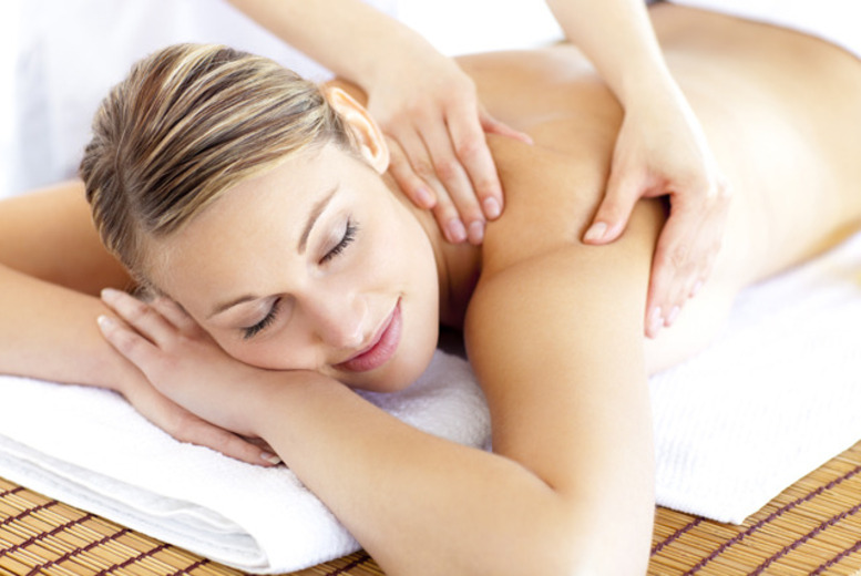 £12 for a 30-minute back, neck and shoulder massage, or £17 for a 60-minute full body massage at Beauty By Yasmin, Birmingham - save up to 54%