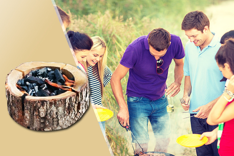 £9.99 instead of £17.99 (from eGlobal Shoppers) for an Eco Grill BBQ - save 44%