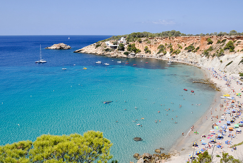 From £149pp instead of up to £231.98pp (from A1 Travel) for a 3nt all-inclusive Ibiza break inc. flights, from £239pp for 7nts – save up to 36%