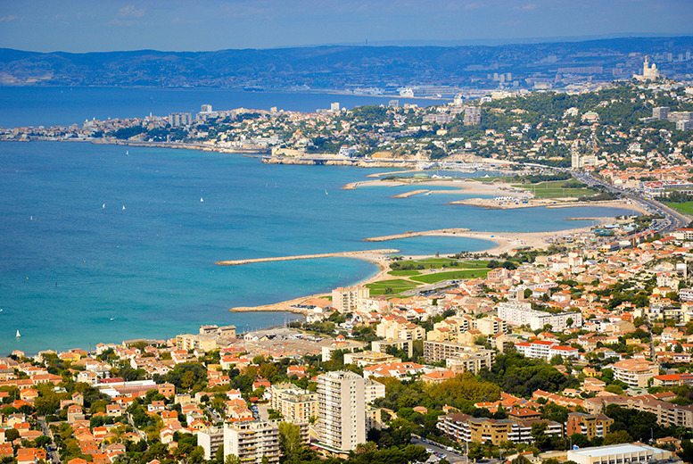From £99pp (from WorldBound) for a 2-night Marseille break inc. return flights and