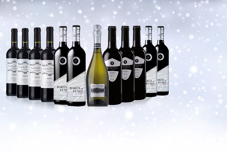 60% off Wine Deal budget