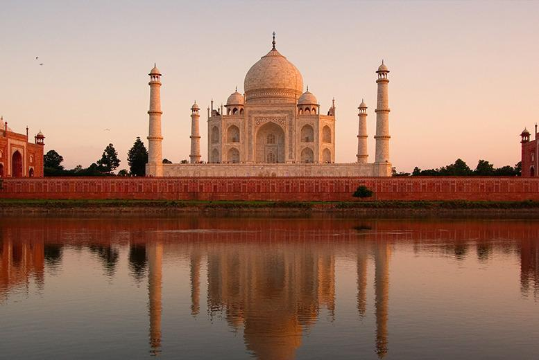 From £899pp (with iFly) for a 7nt Golden Triangle tour inc. flights, £1249pp for 8nts inc. tiger safari, £1449pp for 12nts inc. Goa beach b