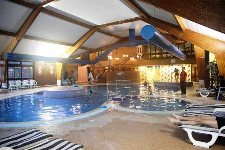 From £119 (at The Ramada Hotel, Sutton Coldfield) for a 1nt stay for 2 inc. Burlesque show, dinner, cocktails, wine, leisure facility access & breakfast - save up to 32%