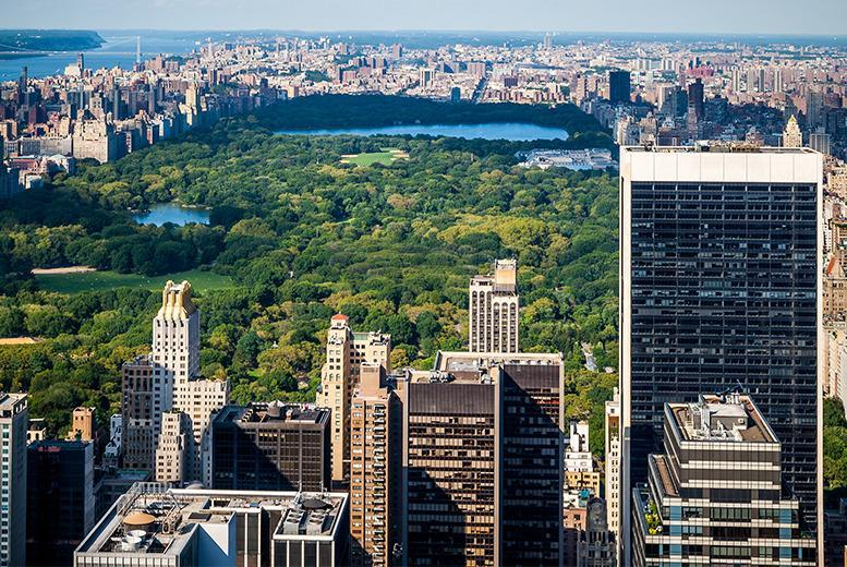 From £599pp instead of up to £791.31pp (from ClearSky Holidays) for a 3-night New York break inc. flights - save up to 24%