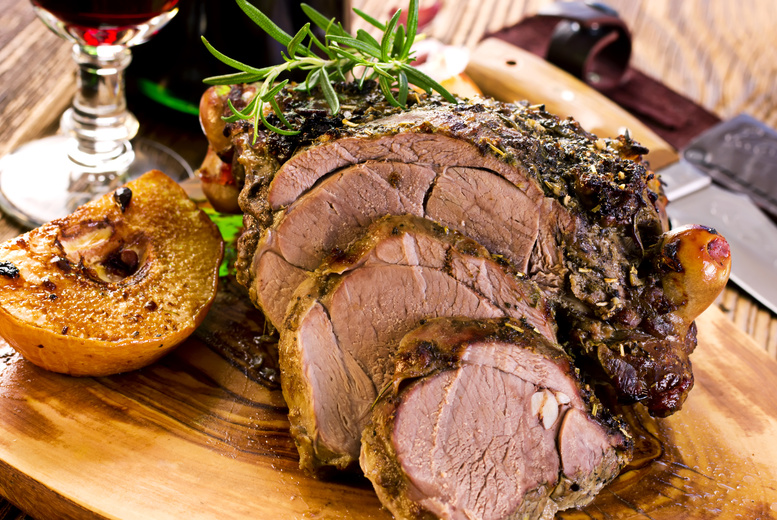 From £23 instead of up to £47.40 for a traditional Sunday lunch at Copthorne Hotel inc. access to Dudley Zoo - save up to 51%