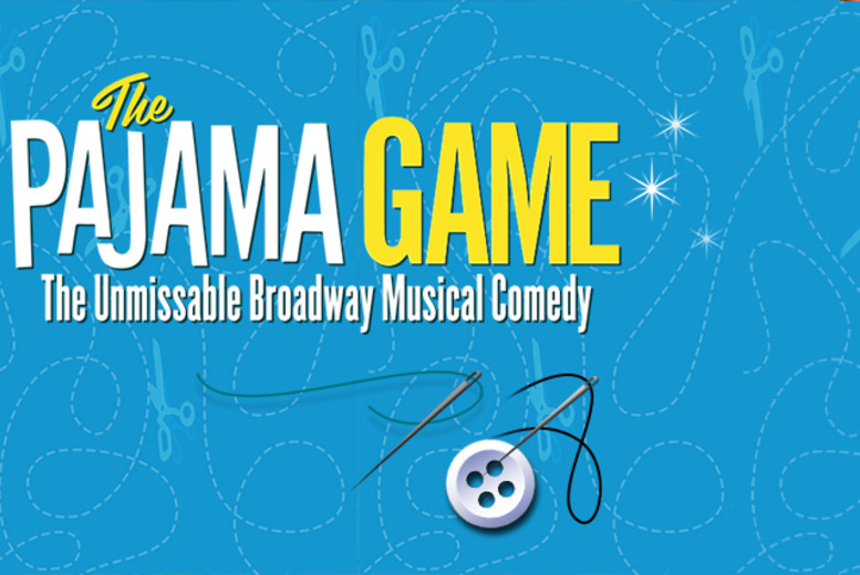 £28.50 for a grand circle tkt to 'The Pajama Game', £39 for a top priced royal circle or stalls tkt from London Theatre Direct
