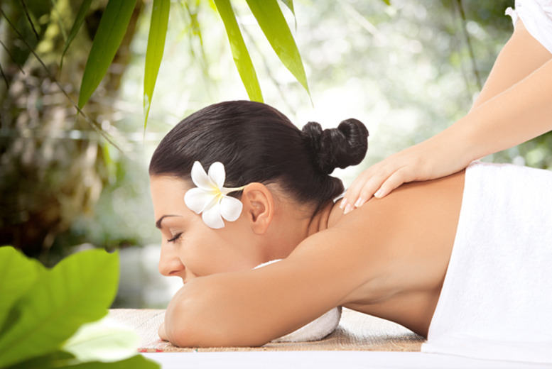 £18 instead of £45 for a 60-minute full body Swedish massage at Rosewoods Boutique - save 60%