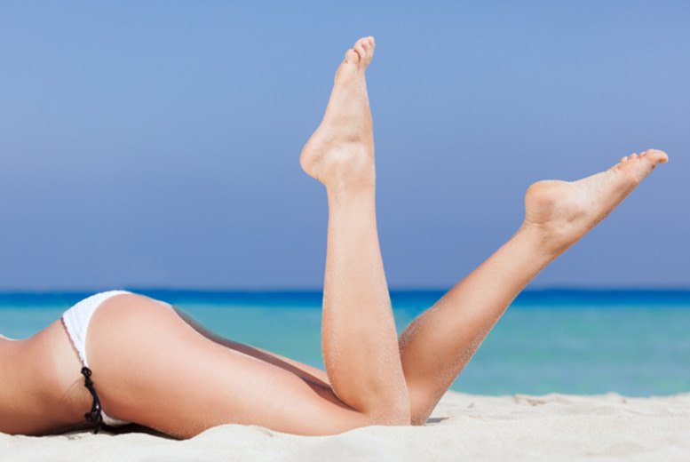 £49 for 6 sessions of IPL on bikini area, £99 for half legs, or £169 for both plus underarms at Body Boutique, Chancery Lane - save up to 91%