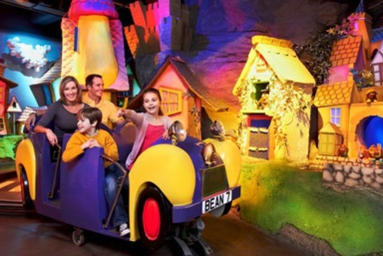 £99 (from Great Little Breaks) for a 1nt stay for a family of 4 inc. breakfast and 4x Cadbury World tickets