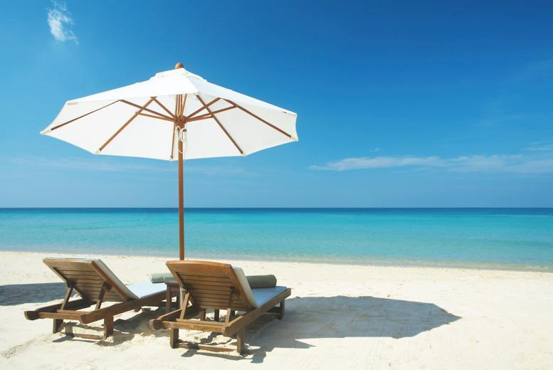 £5 for a £50 voucher to spend towards a holiday of your choice from lastminute.com or £10 for a £75 voucher!