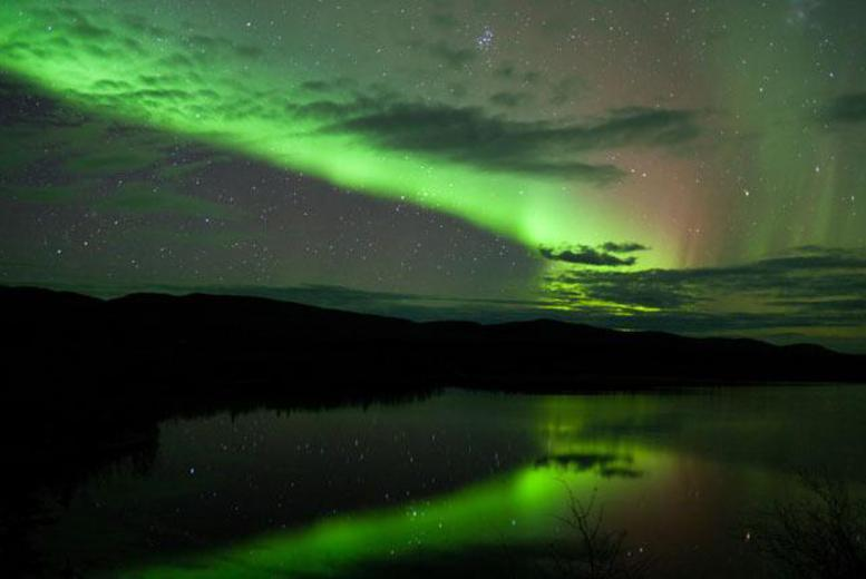 From £179pp (from ClearSky) for a 2nt Iceland break inc. flights and Northern Lights tour, from £209pp for 3nts - save up to 25%