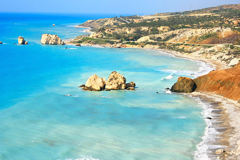 From £139pp (from Major Travel) for a 5nt Paphos break inc. flights, or from £189pp for 7nts - save up to 46%