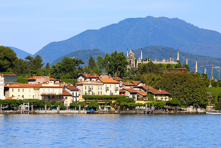 From £129pp instead of up to £169.48pp (from Major Travel) for a three-night Lake Maggiore break inc. flights and breakfast - save up to 24%