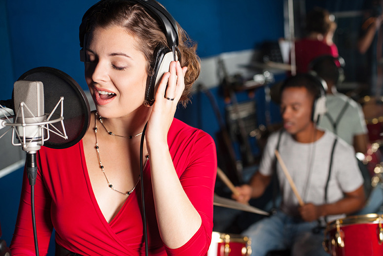 £29 (from Gravy for the Brain) for a home recording studio online course