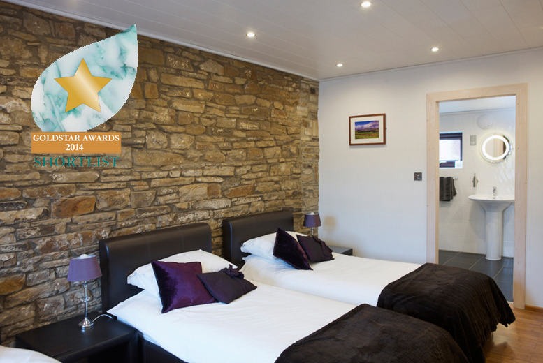 £69 instead of up to £140 (at The Miners Arms, Cumbria) for a 2-night break for 2 including breakfast - save up to 51%