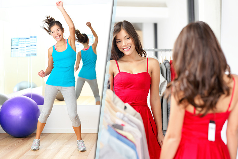 £22 instead of £249 (from SMART Majority) for an Online 'Body Makeover' Course - save up to 91%