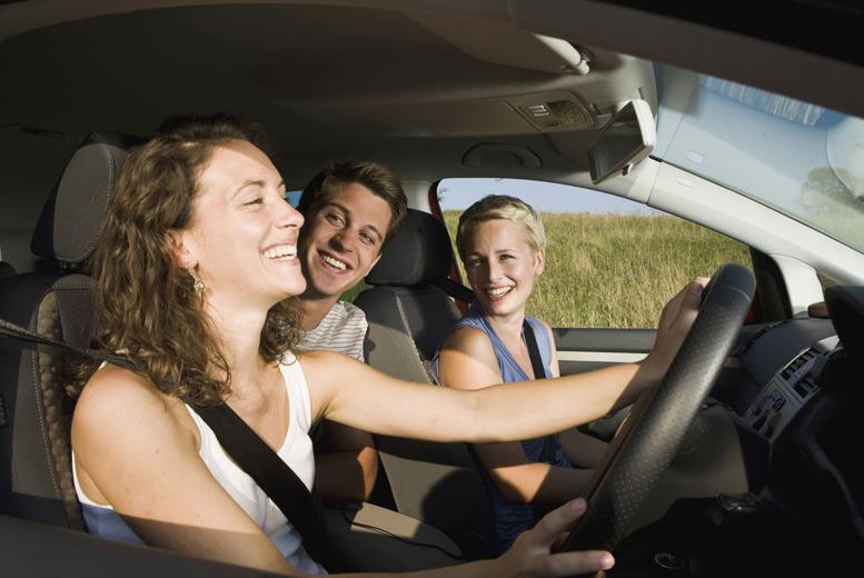 £19 for £40 worth of Hertz 24/7 car rental credit and lifetime membership from Hertz 24/7 - save 52%