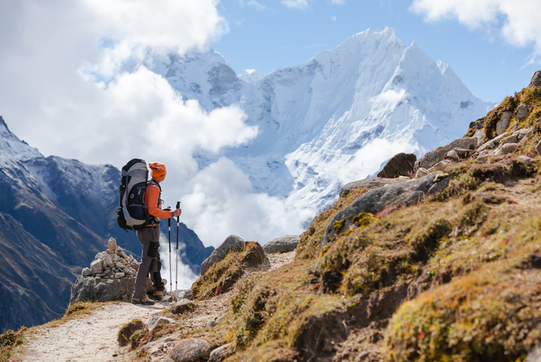 £599pp instead of up to £1314.56pp (from Himalayan Social Journey) for a 16-day Everest Base Camp trek inc. accommodation, tour and more - save up to 54%