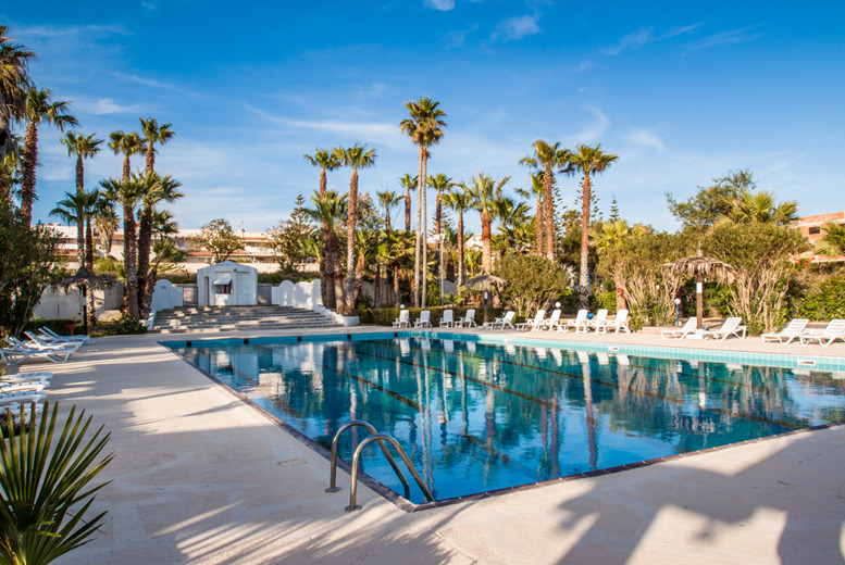 From £49pp (at Milu Beach Club) for a 7nt Sicily beach break inc. breakfast and a bottle of Prosecco, or from £119pp in a Residence villa - save up to 75%