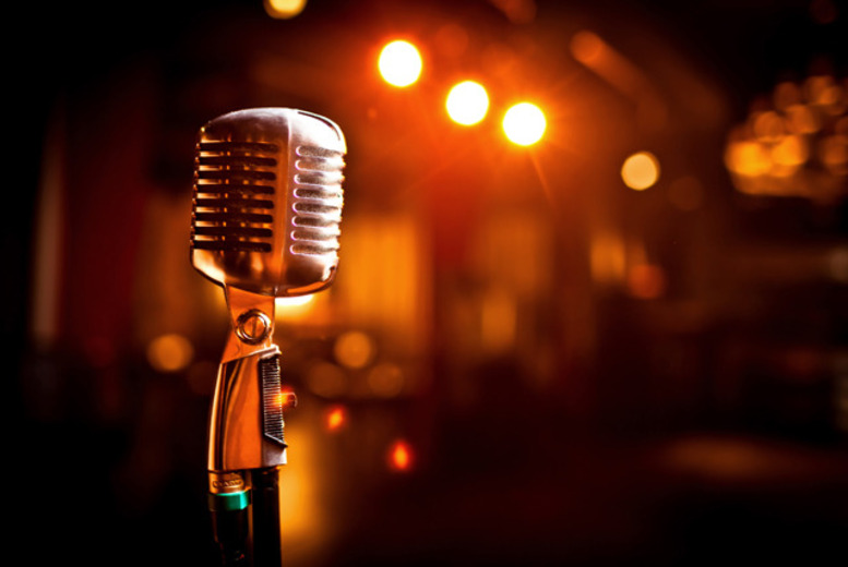 From £4 for 2 tickets to a choice of comedy shows at Just The Tonic, Edinburgh - save up to 60%
