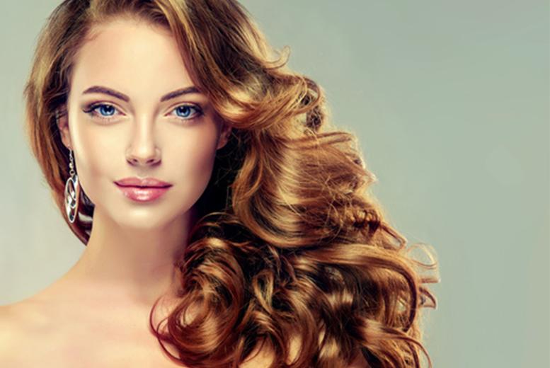 Wowcher hair deals liverpool