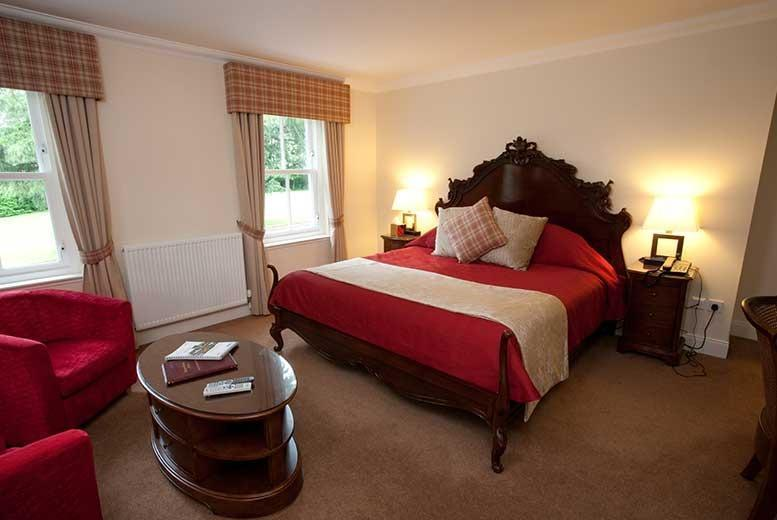 From £69 (at Moness Resort) for a 1-night stay for 2 including breakfast and access to spa facilities, from £99 for 2 nigh