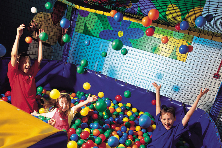 From £79 (from Pontins) for a two-night self-catered peak summer holiday break for up to 4 people at a