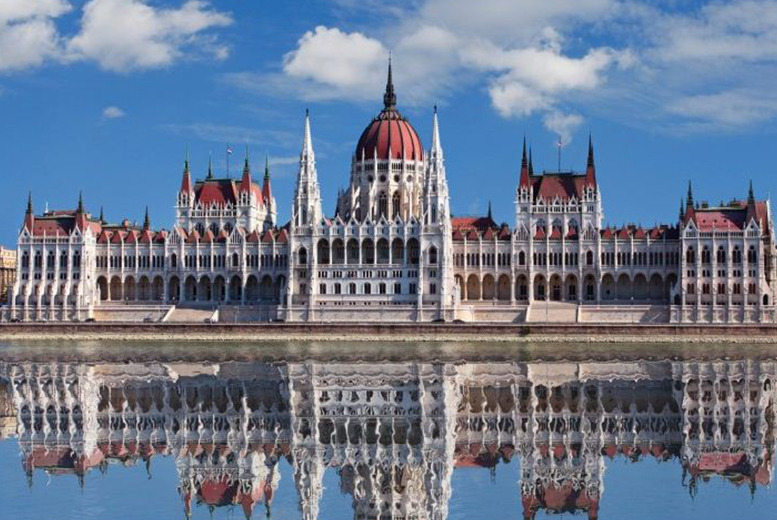 From £79pp (from ClearSky) for a 2nt 4* Budapest break inc. flights, breakfast & spa bath entry, or from £119pp for 3nts - save up to 34%