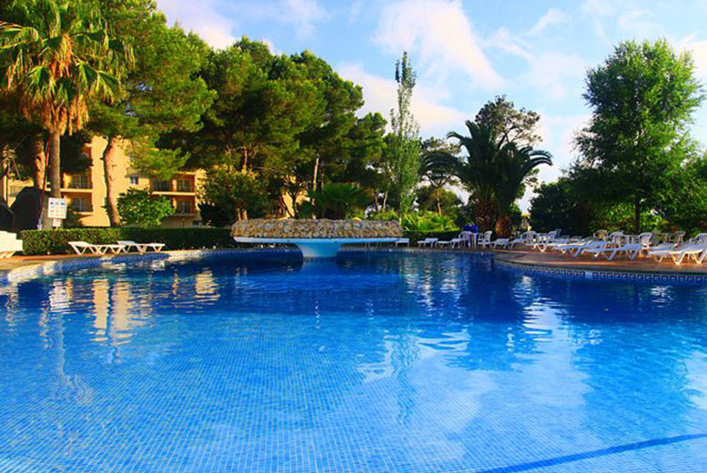 From £139pp (from Blue Sea Holidays) for a 4nt all-inclusive Mallorca holiday inc. flights, or from £169pp for 7nts - save up to 40%
