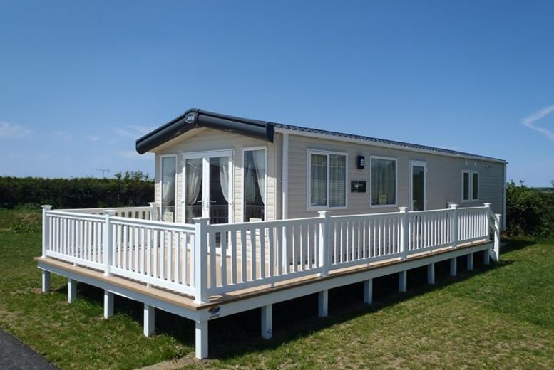 £79 instead of up to £216 (from Pentire Haven Holiday Park) for a 3-night weekend or 4-night midweek Bude break for up to 4 people - save up to 63%