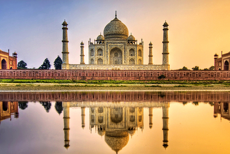 £599pp (from GeTS Holidays) for an 11-night India and Sri Lanka tour including accommodation, transfers, tour guide and excursions - save up to 62%