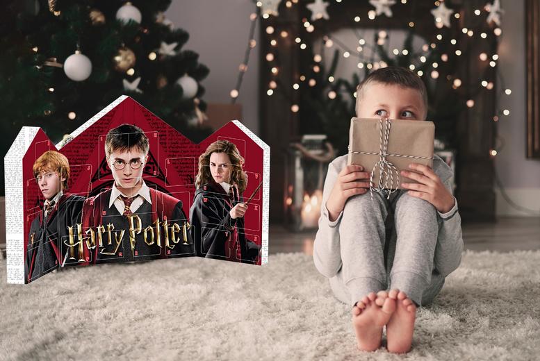 Harry-Potter-Christmas-Advent-Calendar-2021-1