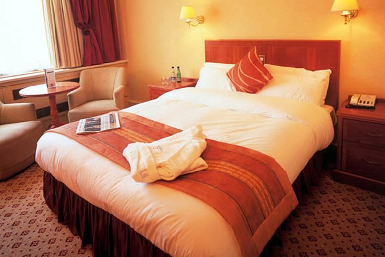 £59 (at Daresbury Park Hotel) for a 1nt break for 2 inc. breakfast, dinne