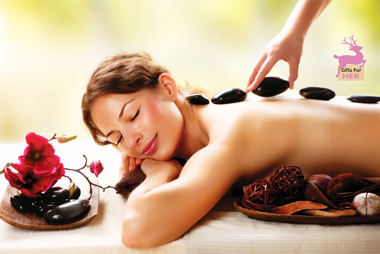 £45 for a luxurious spa day including hot stone massage and Elemis facial, or £89 for two people at Zen Day Spa, Newry