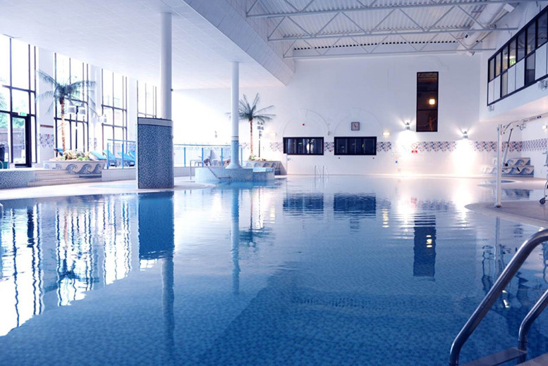 £79 instead of up to £144 (at Village Urban Resorts, Leeds North) for a 1nt break for 2 inc. 3-course dinner, breakfast and spa access - save up to 45%