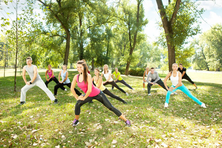 £9 instead of £39 for 4 weeks of 'unlimited' outdoor bootcamp sessions from Endorfit, London - save 77%