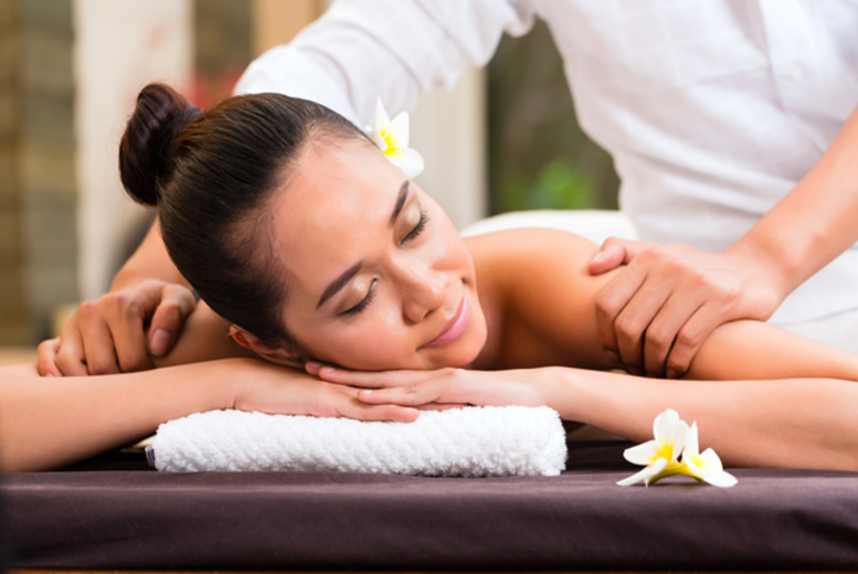 £19 instead of up to £64 for a 90-minute pamper package inc. a Swedish massage and choice of facial at Sound Physique London, Marble Arch - save up to 70%