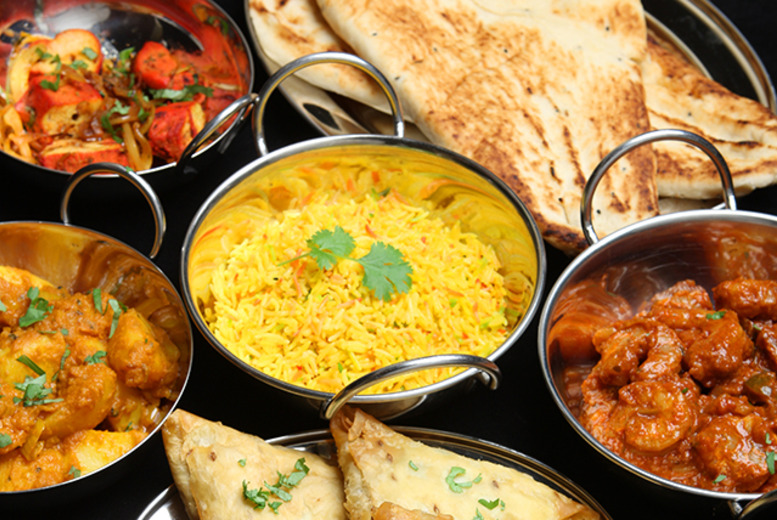 £19 for a £90 voucher to spend on Indian cuisine at Regal Spice, Ruislip - save 79%