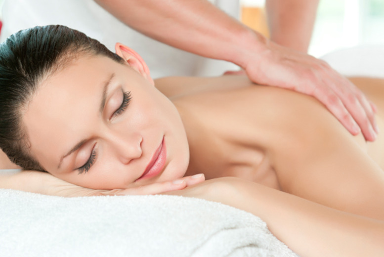 £10 for an 'Energy Balancing' massage, £19 for a 'Black Pearl' massage or £39 for a 'Karma Queen' package at Serene Senses, Glasgow - save up to 50%