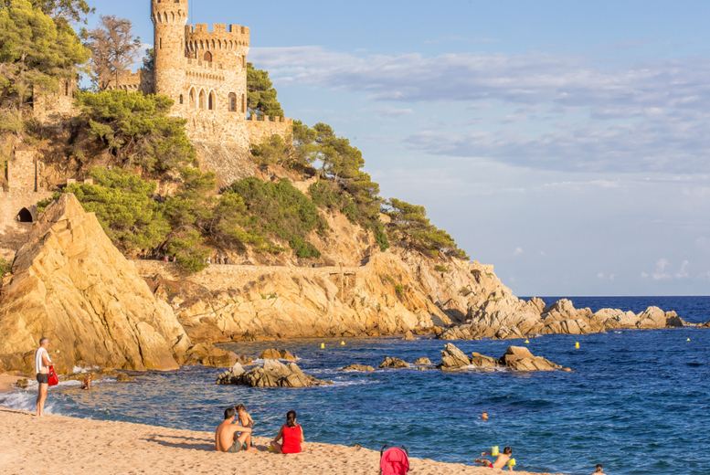 From £89pp (from Weekender Breaks) for a three-night all-inclusive Costa Brava break with flights, from £159pp for five nights or from £199pp for seven nights - save up to 47%