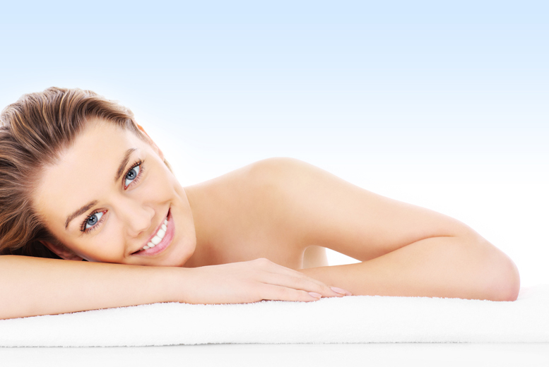 £16 instead of £38 for a full body scrub with body cream application from Tranquil Spa, Stourbridge - save 58%