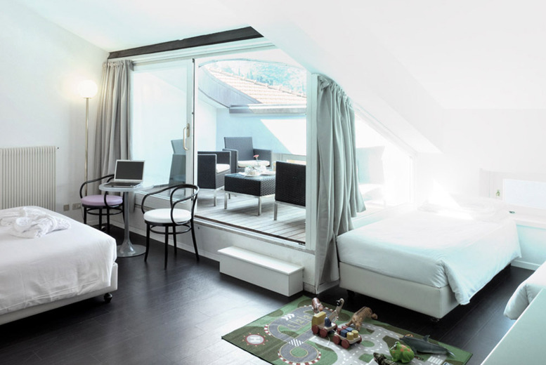 £99pp (from Major Travel) for a 3-night 4* Lake Garda break including breakfast and flights