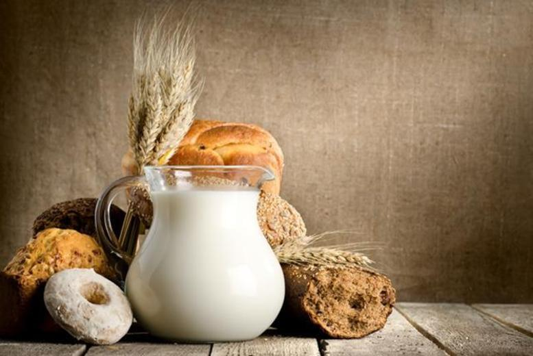 £19 for a wheat and gluten OR dairy and lactose 'food intolerance test', £35 for both with BMT Food Tests - save up to 57%