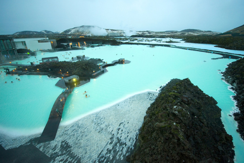 From £149pp (from ClearSky) for a 2nt Iceland break inc. flights, from £169pp for 3nts - save up to 57%