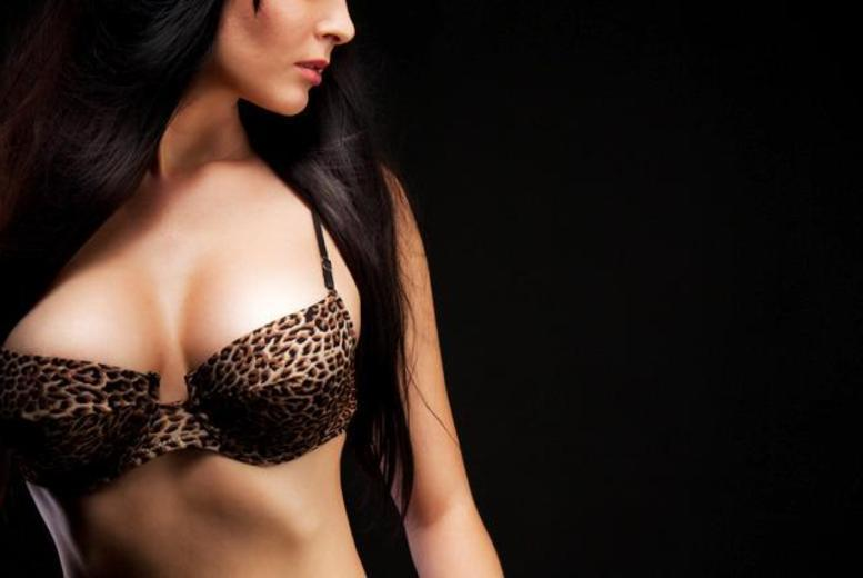 £59 for 3 breast 'lift' treatments, or £115 for 6 at North London Aesthetic Clinic - choose from 2 locations & save up to 74%