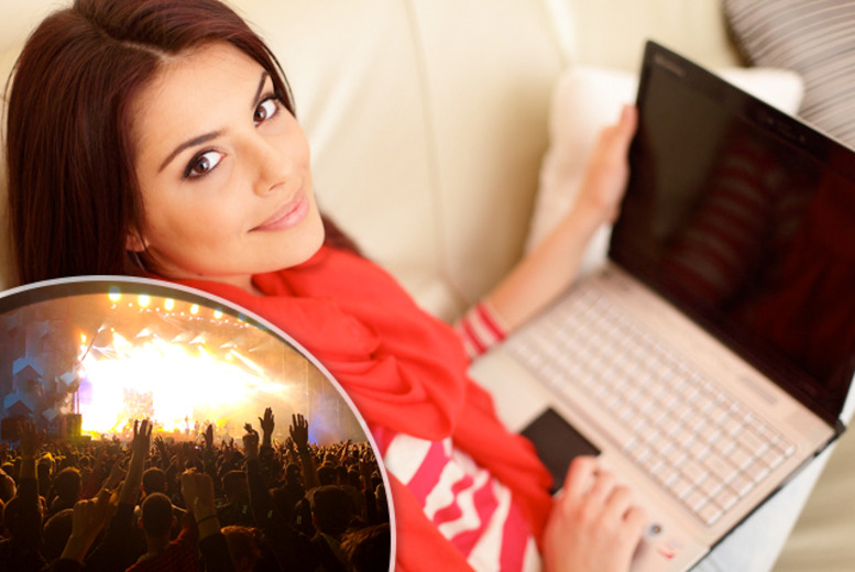 £29 instead of £399 (from SMART Majority) for a festival organiser course - save 93%