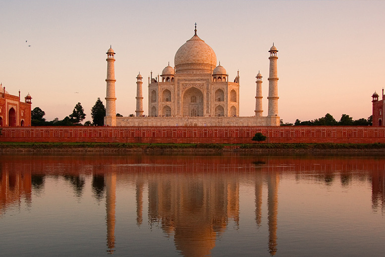 From £299pp (from GeTS Holidays) for a 6-day India Golden Triangle tour inc. 5nts accommodation, transfers and excursions with an English-speaking guide