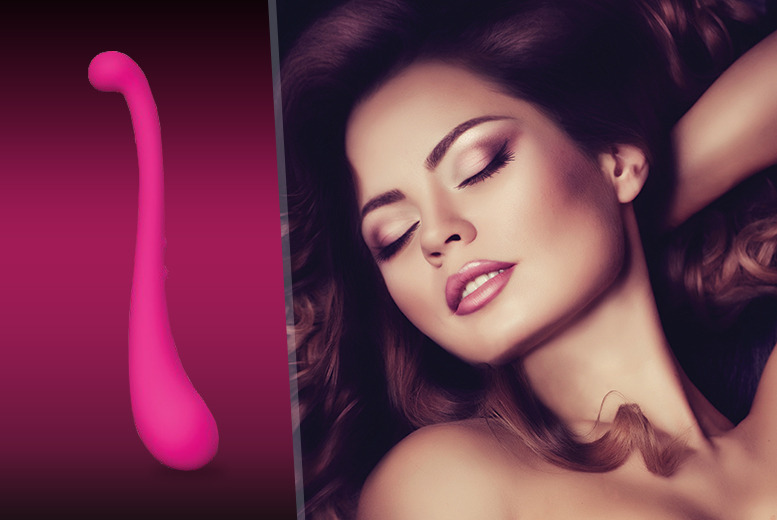 £59.99 instead of £99.99 (from Segzi) for a luxury 3-in-1 Swan The Trumpeter vibrator - see what the buzz is about & save 40% + DELIVERY INCLUDED