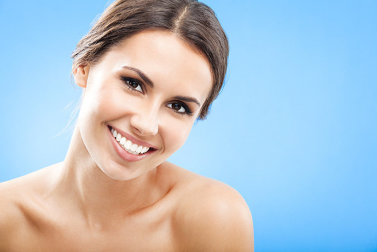 £29 for 1 'skin tightening for eyes' treatment for the eyes or neck, £69 for 3 treatments at Skin Technology, Glasgow - save up to 59%