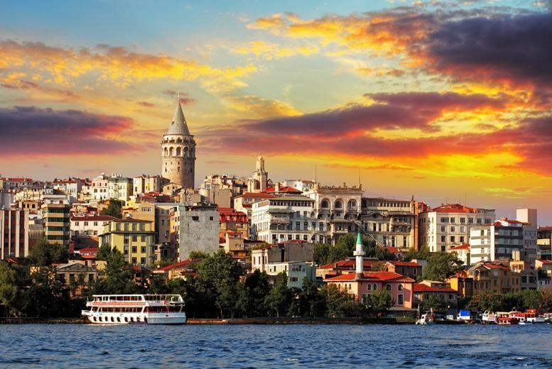 From £159pp (from iFly) for a 2nt 4* Istanbul break including return flights, from £179pp for 3nts - save up to 31%